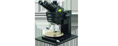 Mikroskopy inspekcyjne