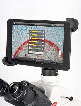Kamery z monitorem