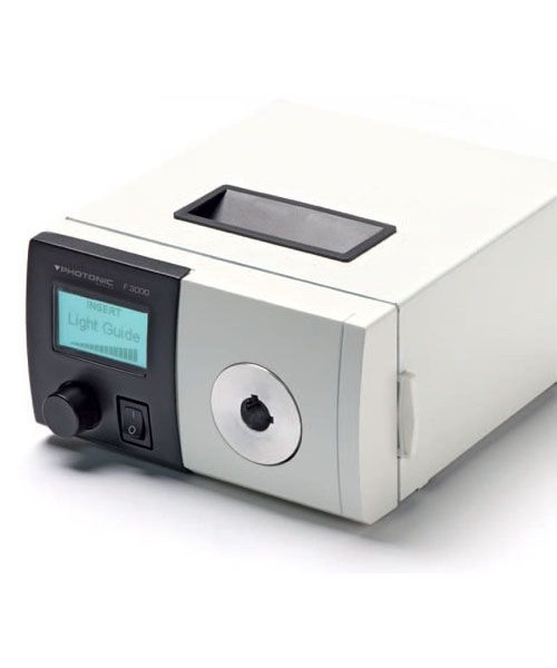 Oświetlacz światłowodowy Photonic F3000
