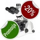 Mikroskop Panthera E / Education