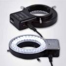 Oświetlacz pierścieniowy LED 60
