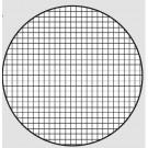Mikrometry okularowe - Siatka