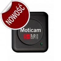 Kamera mikroskopowa Moticam 5+