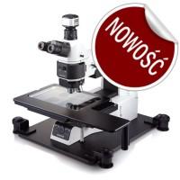 Mikroskopy inspekcyjne Huvitz HRM-300