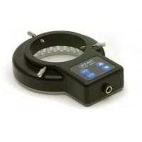 Oświetlacz pierścieniowy LED 604