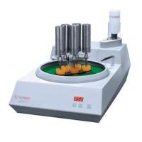 Szlifierko-polerka metalograficzna SCANDIMATIC 37305 Półautomat