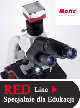 Mikroskopy edukacyjne