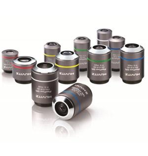 obiektywy do mikroskopow